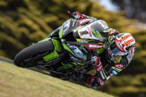 Jonathan Rea von Ducatis Tempo überrumpelt: