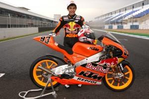 KTM-CEO Pierer: Budget für Marquez lieber in die Entwicklung stecken