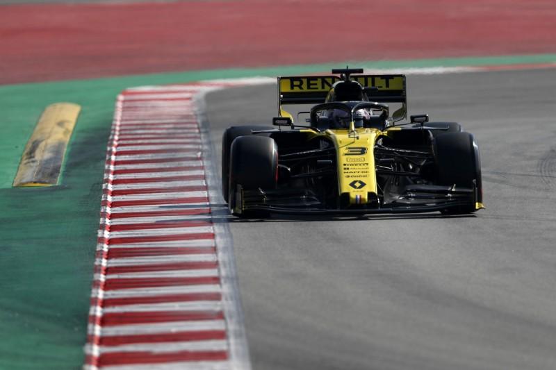 Nico Rosberg: Ricciardo-Wechsel zu Renault
