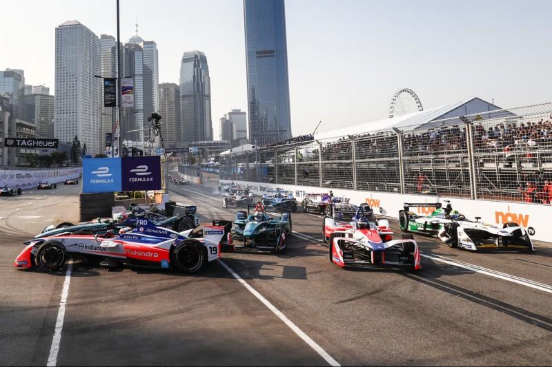 Vorschau Formel E Hongkong: Der fünfte Sieger im fünften Rennen?