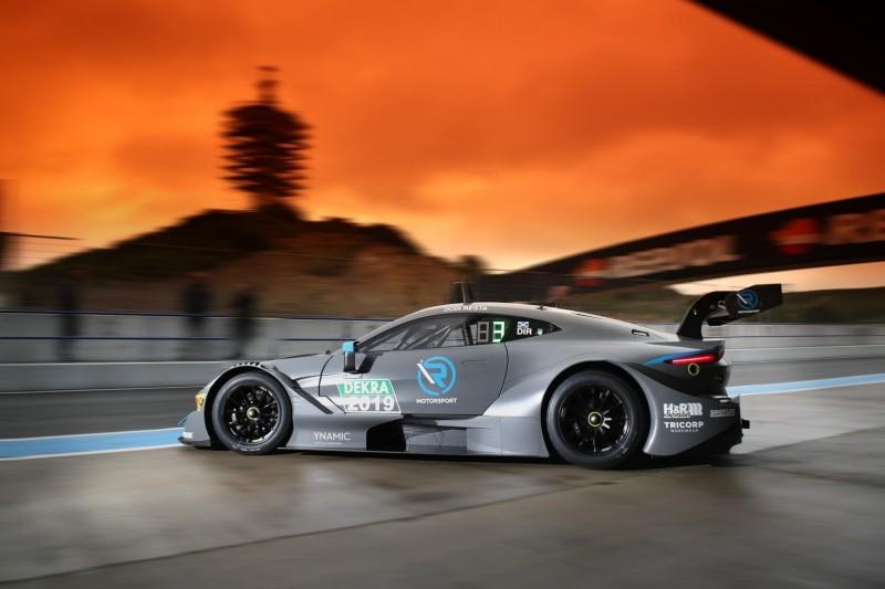 Jerez-Tests: Warum Aston Martin weniger unter Regen litt als Audi und BMW