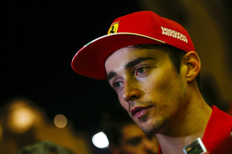 Vettel-Schreck Charles Leclerc? Ross Brawn wäre