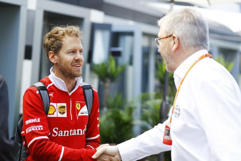 Formel-1-Sportchef Ross Brawn über WM-Kampf 2019: