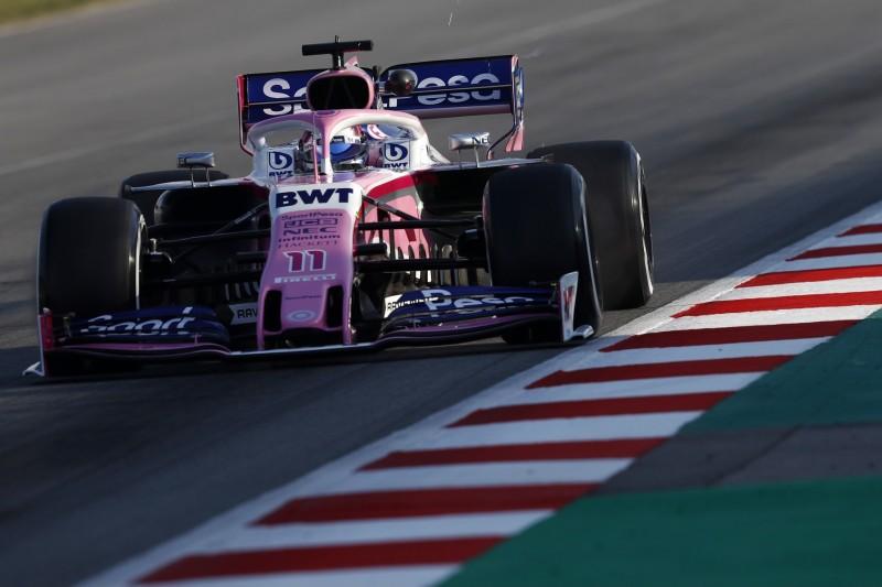 Breitere Frontflügel: Brauchen die Formel-1-Teams 2019 mehr Ersatzteile?
