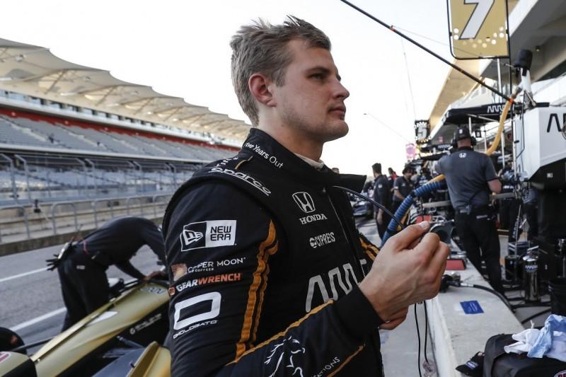 Ericsson: Ohne Formel 1 endlich wieder gescheit essen!