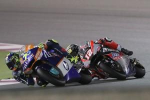 Meilenstein für Kalex: 100 GP-Siege in der Motorrad-Weltmeisterschaft
