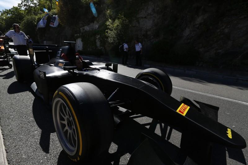 Pläne werden konkret: Pirelli verhandelt über Testautos für 18-Zoll-Räder