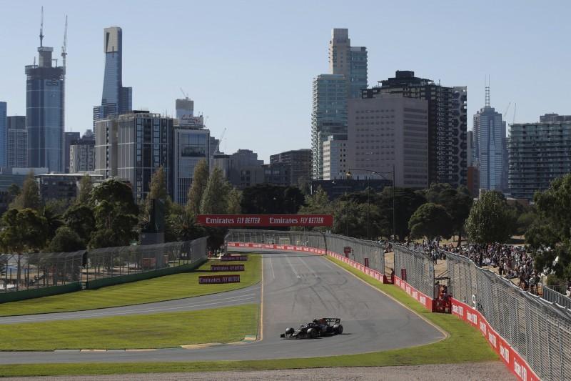 3. Freies Training: Grand Prix von Australien 2019 im Liveticker!