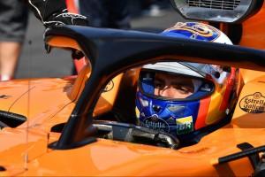 McLaren-Pilot Sainz nach Australien-Ausfall:
