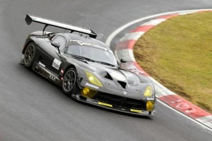 Comeback der Zakspeed-Viper am Nürburgring: Die Bürokratie entscheidet