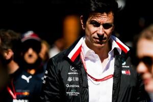 Toto Wolff zur Formel-1-Kostenkontrolle: Mercedes