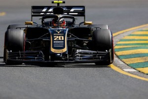 Haas-Team nach Australien: Weiter hinter Red Bull zurück als erhofft
