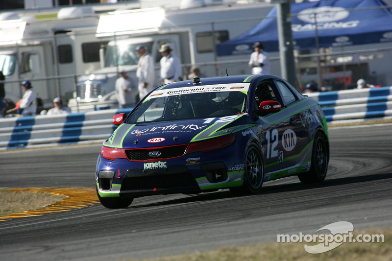 SCC: Kinetic Motorsports preview