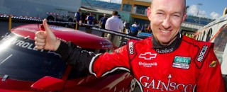 Grand-Am Fogarty puts Bob Stallings Racing on GP of Miami pole