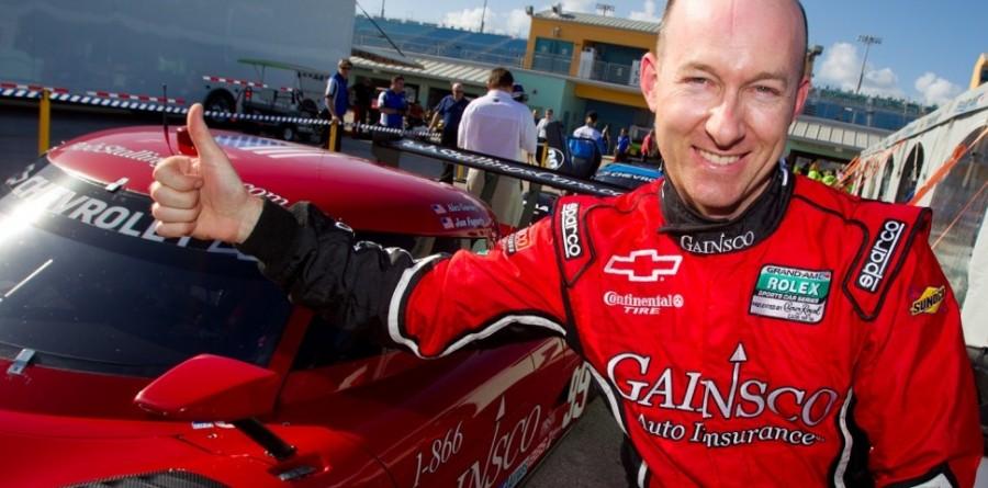 Fogarty puts Bob Stallings Racing on GP of Miami pole