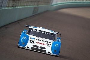 Grand-Am Homestead-Miami Speedway race summary