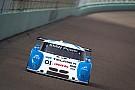 Homestead-Miami Speedway race summary