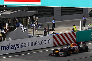 Formula 1 Another Malaysian chief eyes F1 night race