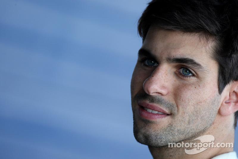 Alguersuari predicts 'much better' season for STR