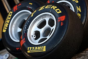 Formula 1 Pirelli to supply 'extra hard' tyre in Turkey