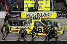 Matt Crafton race report