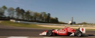 IndyCar Dixon, McMurray - Team interview