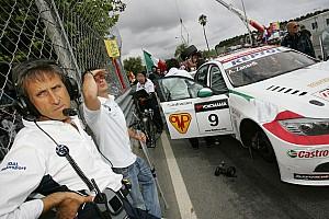 WTCC ROAL Motorsport Curitiba preview