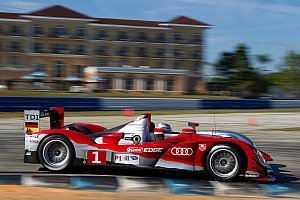 ALMS ILMC Sebring Thursday notes