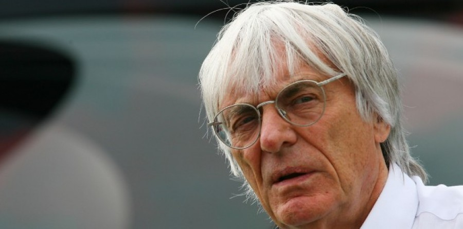 2011 opener could be Melbourne's last blast - Ecclestone