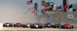 IndyCar IndyCar Series news and notes 2011-03-28