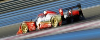 European Le Mans Rebellion Racing qualifying report