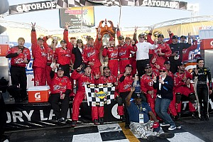 NASCAR Cup Chevy teams race notes, quotes
