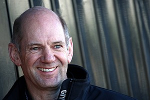 Formula 1 F1 overtaking obsession 'silly' - Newey