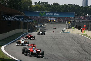 Formula 1 Interlagos run-off to be ready for 2011 race