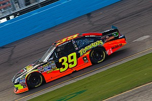 NASCAR Cup Team Chevy preview
