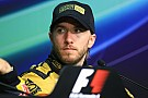 F1 much less physical than past - Heidfeld
