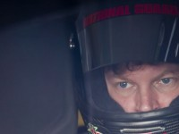 Earnhardt Jr. - Saturday media visit