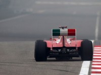 Ferrari working to fix wind tunnel problem