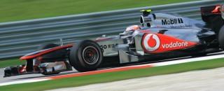 Formula 1 'Worst' McLaren winter in 20 years - Lowe