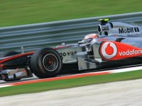 'Worst' McLaren winter in 20 years - Lowe