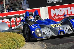 ALMS Ricardo Gonzalez race report