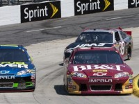 Bowyer - NASCAR teleconference