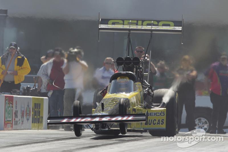 Powersports Racing Saturday report