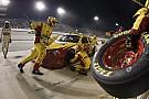 Kurt Busch race report