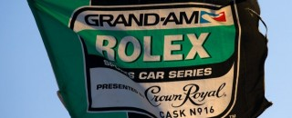 Grand-Am Rolex 50th Daytona 24H Spotlight - A.J. Foyt