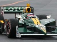 KV Racing race report