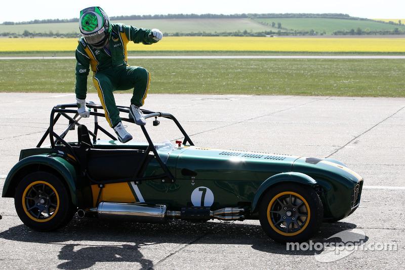 Kovalainen not working with Schumacher guru Singh