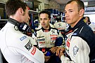 Peugeot Spa qualifying report