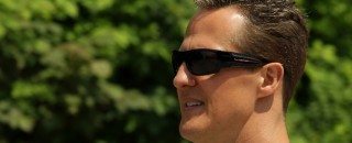 Formula 1 Schumacher undecided on future beyond 2012