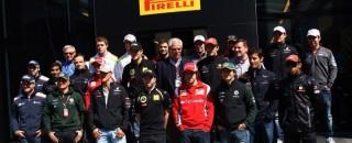 Formula 1 Turkish GP Pirelli Qualifying Report